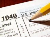 1040-ES Income Tax Voucher