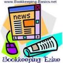 Free Bookkeeping Basics Newsletter