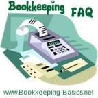 Bookkeeping FAQ