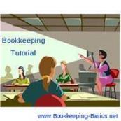 Bookkeeping Tutorial