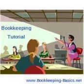 Bookkeeping Tutorial