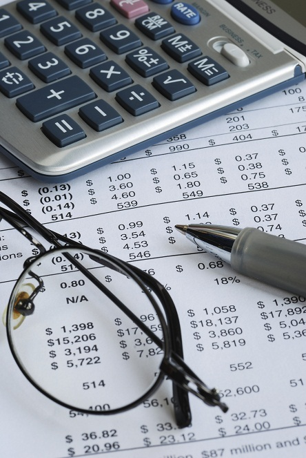 bookkeeping services and current liabilities