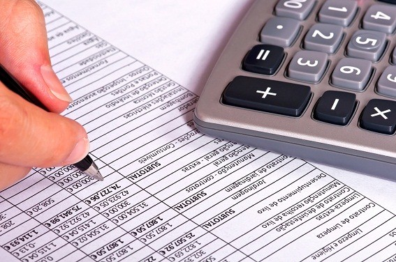 Accounts Payable in Santa Rosa