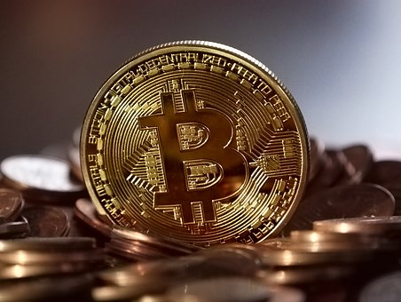 Bitcoin Questions