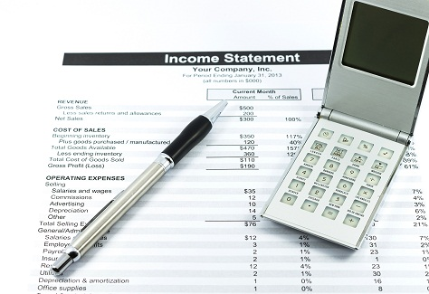Small Office Bookkeeping Services