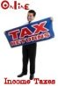 Online Income Taxes