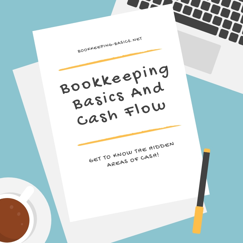 Bookkeeping Basics And Cash Flow