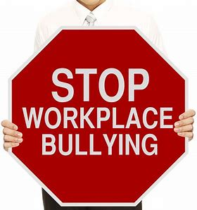 Abuse In The Workplace