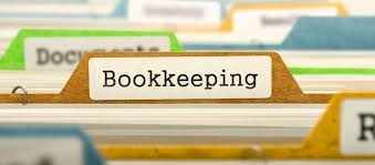 Account Bookkeeping Question