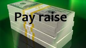 Accountant Pay Raise