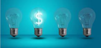 Accountants and Light Bulbs