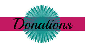 Accounting For Donations