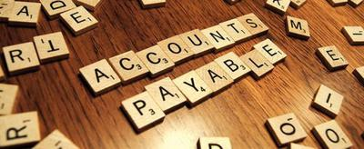 Accounts Payable General Ledger
