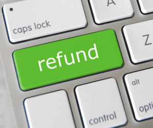 Accounts Payable Refund