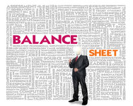 Adding To The Balance Sheet