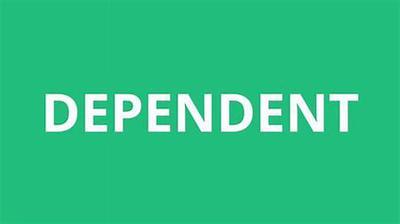 Adult Dependent
