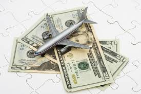Airline and Phone Income Tax Deductions