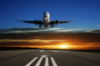 Airline Taxes Deductible