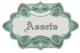 Assets As Debits