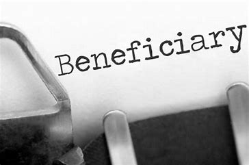 Beneficiary Income Tax Question