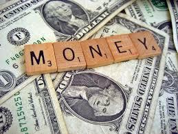 Blackmail Money
