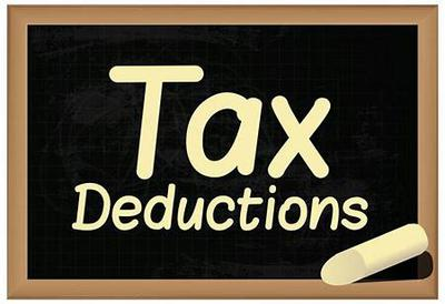 Bond Money Paid Allowed For Tax Deduction
