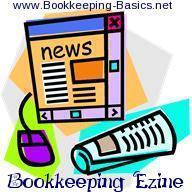 Free Bookkeeping Basics Newsletter