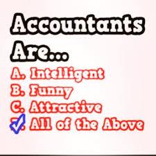 Bookkeeping Memes