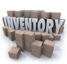 Buying Inventory