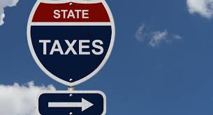Calif State Income Tax Lien Question