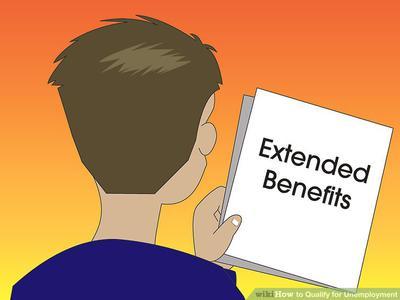 CA Extended Unemployment Benefits