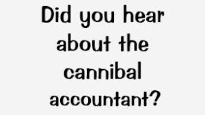 Cannibal CPA
