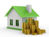 Capital Gains on Sale of Home Village Shop