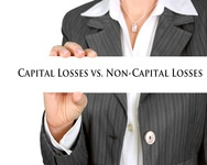 Capital Loss Tax Question