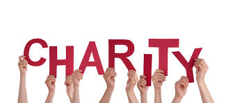 Charity Income Tax Deduction