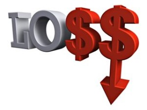 Chart of Accounts Loss on Disposal