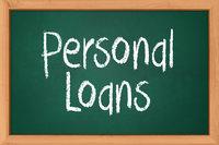 Chart of Accounts Personal Loans