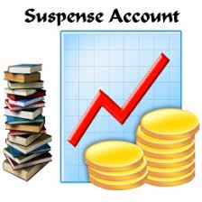 Clearing Suspense Account