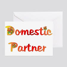 Domestic Partners Income Tax Question
