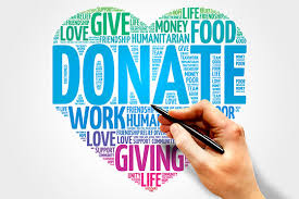 Donation Income Tax Deductible