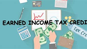 Earned Income Tax Question