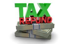Estimated Income Tax Refund