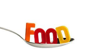 Food Bookkeeping Categorization