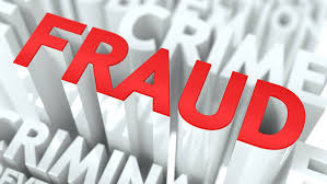 Fraud Loss Income Tax Question