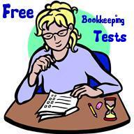 Bookkeeping Tests