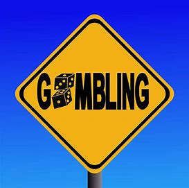 Gambling Wins/Losses