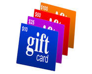 Gift Cards on Chart of Accounts