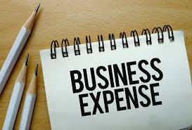 Income Tax Deduction Business Expense
