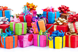 Gift Income Tax Deduction