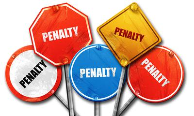 Penalties Payable